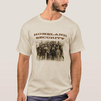 Homeland Security Mens Shirt