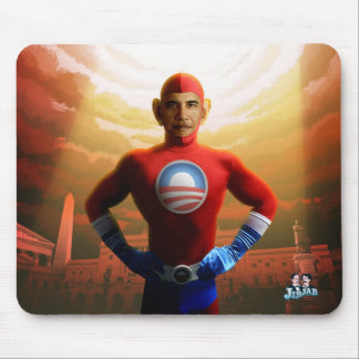 Homeland Security - Mousepad