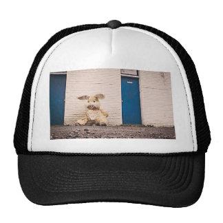 Homeless Bunny Trucker Hat