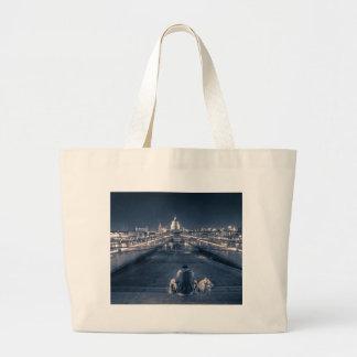 Homeless in London Bags