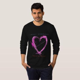 HOMELESS PEOPLE T-Shirt