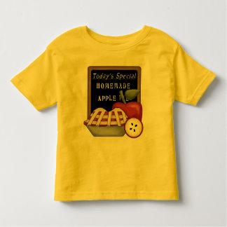 Homemade Apple Pie Toddler T-shirt