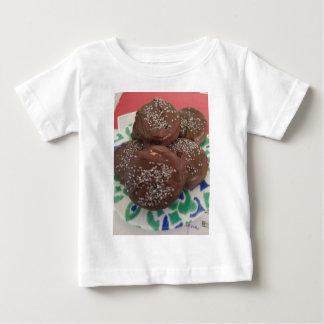 Homemade Chocolate Cookies Baby T-Shirt