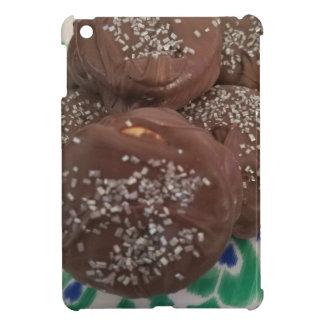 Homemade Chocolate Cookies iPad Mini Cover