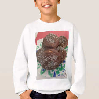 Homemade Chocolate Cookies Sweatshirt