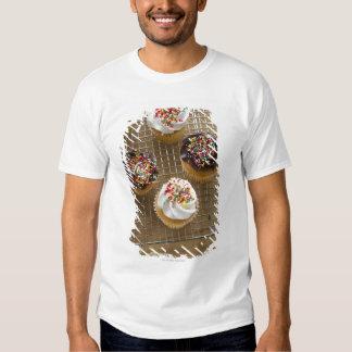 Homemade cupcakes tees