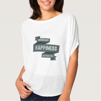 Homemade Happiness - gluten free Tee Shirt