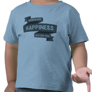 Homemade Happiness - gluten free Tshirts