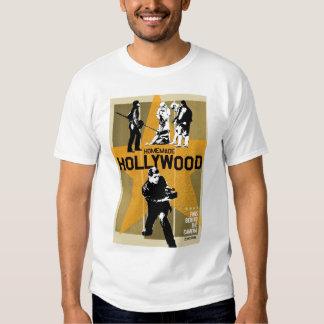 Homemade Hollywood Tshirt