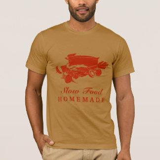 Homemade Slow Food T-Shirt