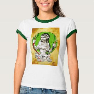 Homemade T Shirts