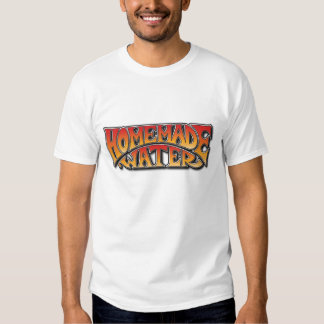 Homemade Water Men's Tshirt