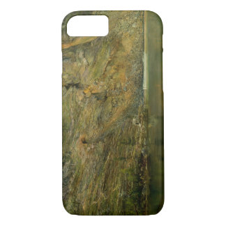 Homer Dodge Martin - The Iron Mine, Port Henry iPhone 7 Case