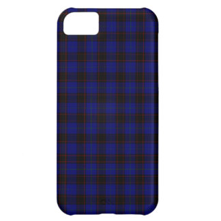 Homes Tartan iPhone 5C Case