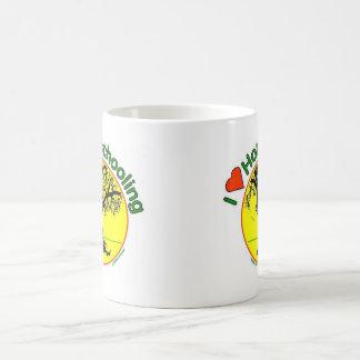 Homeschool Boy Mug