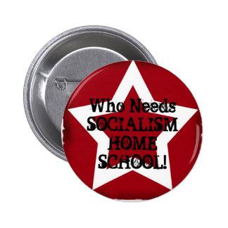 Homeschool Pin