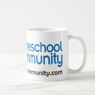 Homeschool Community Mug