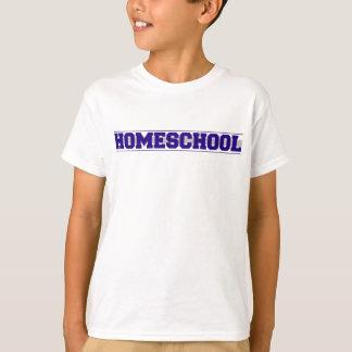 Homeschool Spirit Short Sleeve Tee