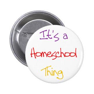 Homeschool Thing Pin