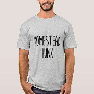 'Homestead Hunk' Men's T-shirt
