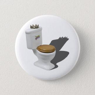 HomeThrone122410 2 Inch Round Button