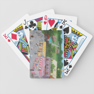 Hometown Fair.JPG Bicycle Playing Cards