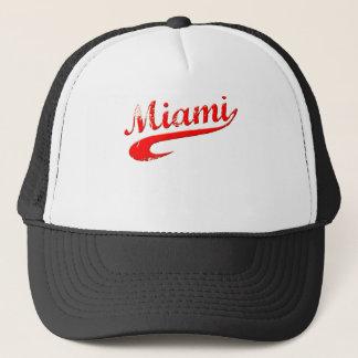 Hometown Florida Trucker Hat