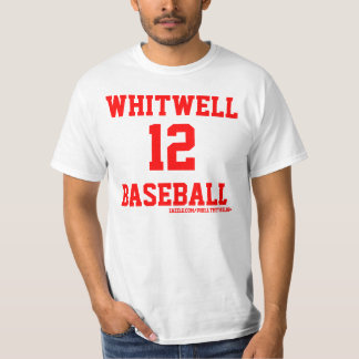 Hometown Hero 3 T-Shirt