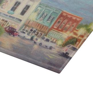 Hometown Light Show Boards