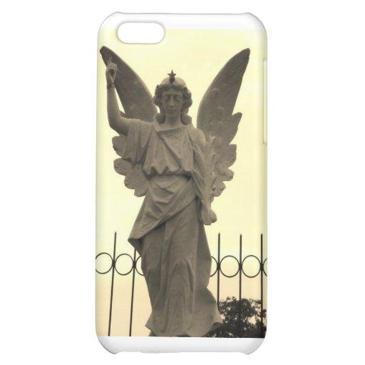 Homeward Angel iPod Case iPhone 5C Cases