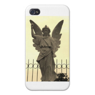 Homeward Angel iPod Case iPhone 4/4S Cover