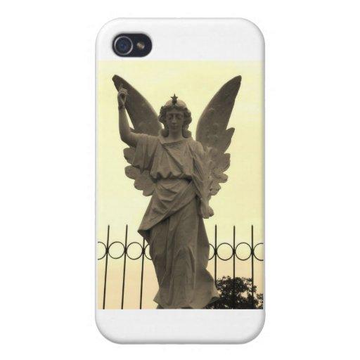 Homeward Angel iPod Case iPhone 4/4S Cover