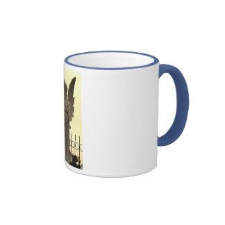Homeward Angel Mug