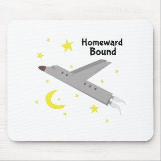 Homeward Bound Mousepads