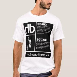 Homeward Bound Shirt #1