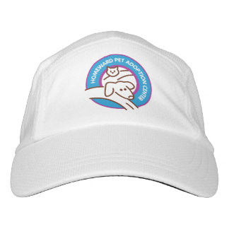 Homeward Pet Adoption Center Hat Unisex