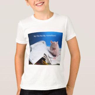 Homework t T-Shirt