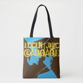 Homie Sights Tote Bag