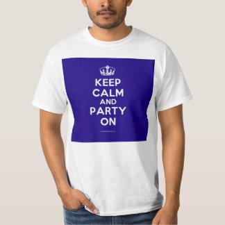 Hommes/femmes/enfants d'habillement tee shirt