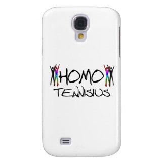 Homo tennis