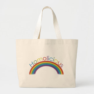 Homolicious Bag