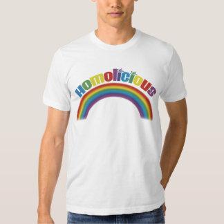 Homolicious T-shirt