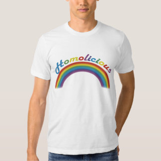 Homolicious T Shirts