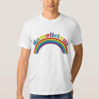Homolicious Tee Shirt