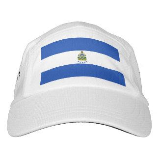 Honduran flag hat