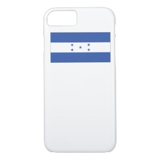 Honduran Flag iPhone 7 Case