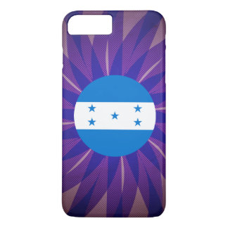 Honduran Flag Souvenir iPhone 7 Plus Case