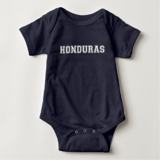 Honduras Baby Bodysuit