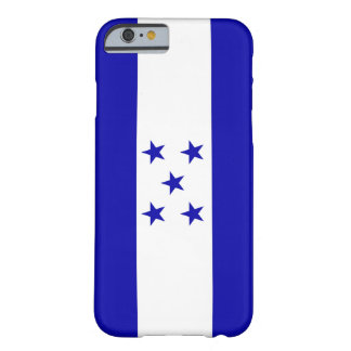 Honduras Flag Barely There iPhone 6 Case
