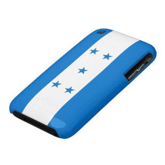 Honduras Flag Case-Mate iPhone 3 Cases